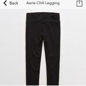 Aerie Chill Leggings